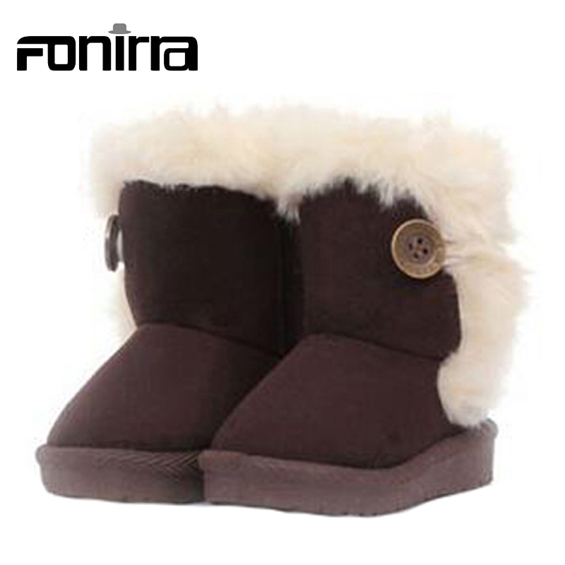 2017-Children-Snow-Boots-Thick-Warm-Shoes-Flock-Suede-Buckle-Boys-Girls-Skid-Resistance-Winter-Warming-Booties-141-3