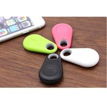 Bluetooth анти-потерянный устройство, мобильный телефон противоугонное устройство pet locator, детский трекер для пожилых людей, бесплатная доставка(China (Mainland))