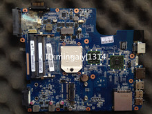 For Toshiba satellite L640D integrated laptop motherboard A000073410,100%Tested DA0TE3MB6C0 60 days warranty