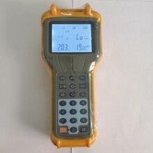 Medidor de nível de sinal de tv econômico, medidor de nível RY S110 46 ~ 870mhz