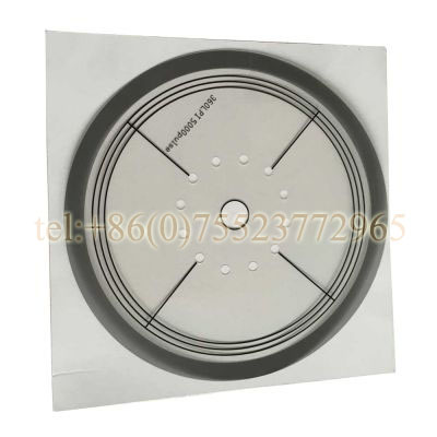 Roland VP-540 / RS-640 / VP-300 Sheet Rotary Disk Slit 360LPI--1000002162   printer parts roland vp 300 vp 540 vp 300i vp 540i rs 540 rs 640 gear 1000001905