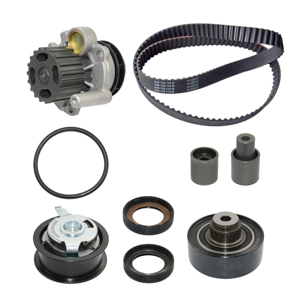 small resolution of new timing belt kit with metal impeller for vw volkswagen beetle jetta golf alh diesel 1999 2004 1 9l crp on aliexpress com alibaba group