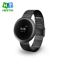 HESTIA Smartband X9 Mini Bluetooth Smart Health Wrist Bracelet Watch Heart Rate Monitor Swiming IP67 Waterproof for IOS Android