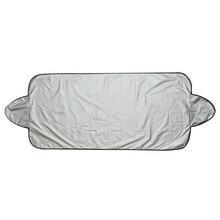Защита от снега и льда для автомобиля козырек Солнцезащитный козырек Защита от солнца защита заднего лобового стекла блок щитов Jun0518