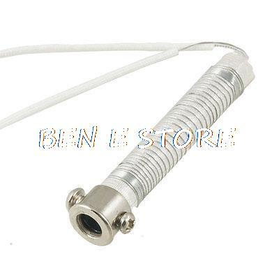 Soldering Iron Heating Element Cores 60 Watt w White Double Wire
