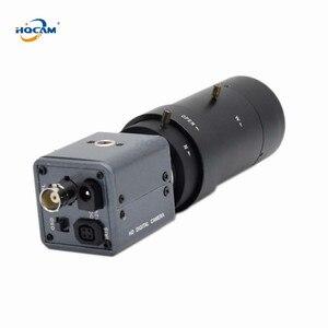 Image 2 - HQCAM AHD 5MP \ 4MP,TVI 5MP \ 4MP,CVI 4MP,cvbs 5 100mm, lentille de Zoom manuelle, STARVIS, boîte de module de caméra de vidéosurveillance industrielle