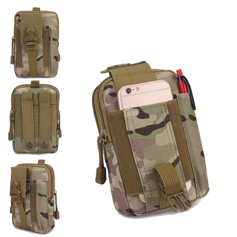 600D Tactical Bag Shoulder Waterproof Tactical Backpack Outdoor Bag Military Mochila Militar Nylon Army Bags For Men Travel