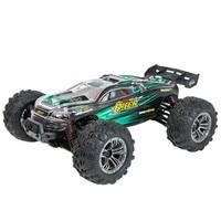 Высоко-Скорость дистанционного Управление игрушечные машинки RC 9136 1/16 2,4G 4WD RC автомобиль 36 км/ч Bigfoot RTR игрушка 4 WD 2CH Monster Truck внедорожных автом...