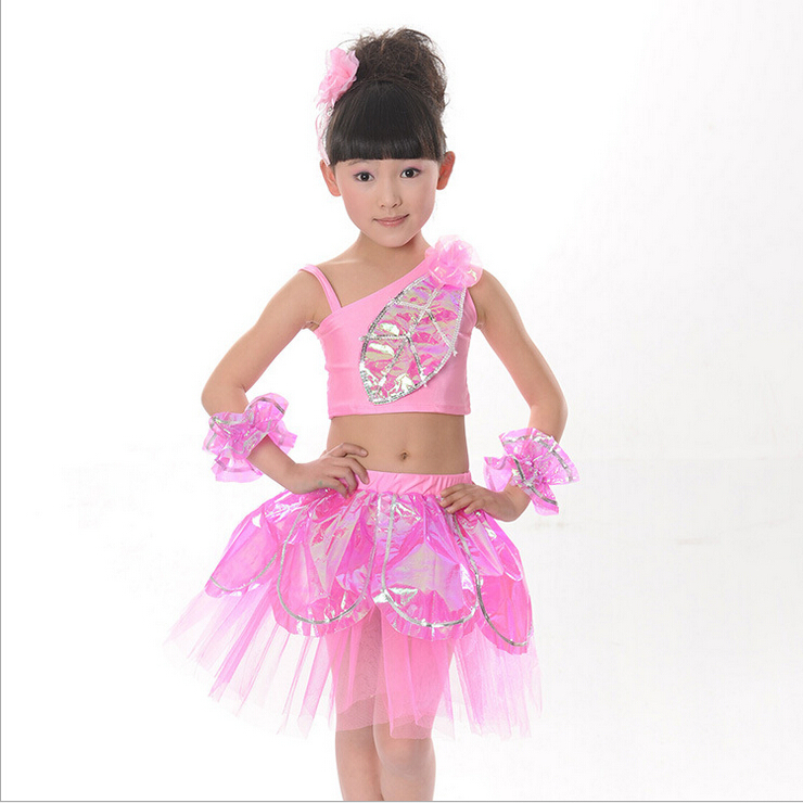 Fashion Show Dresses For Kids