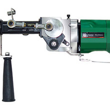 Электрический ручной тафтинг ружье ковер машины(может сделать как отрезать ворс, так и петли ворс