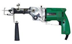 Elektrische Hand tufting pistole Teppich maschinen (tun Können sowohl Cut Pile und Schlingen)