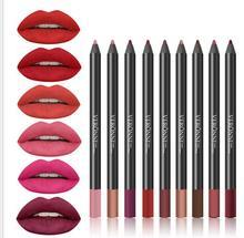 xsy1 xsy Beiluoni veron ni 13 color long lasting moist non stained lipstick lip pencil
