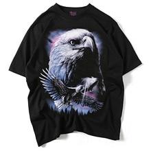 Skulls Anima 3D Print T shirt Men Women Unisex Rock hip hop Good Quality Streetwear Tshirts Hip Hop Casual Tops Tees Muti  Color