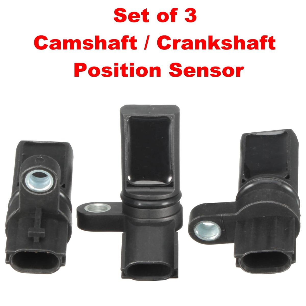 Nissan Camshaft Position Sensor Reviews