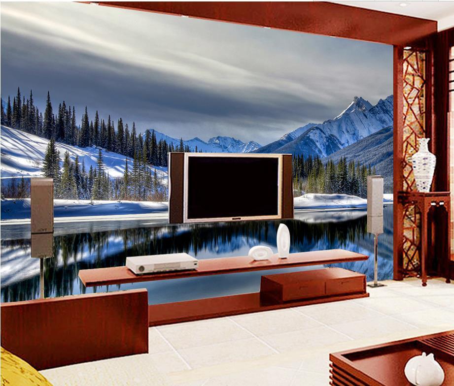 Großhandel wallpapers snow Gallery - Billig kaufen wallpapers snow ...