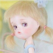 SuDoll Mong 1/8 bjd sd lutke model prerojene deklice fantje oči Visokokakovostne igrače lutka