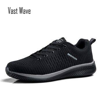 New Mesh Men Casual Shoes Lac-up Men Shoes Lightweight Comfortable Breathable Walking Sneakers Zapatillas Hombre hot style new mesh shoes men casual comfortable breathable sneakers men lac up lightweight walking man shoes zapatillas hombre