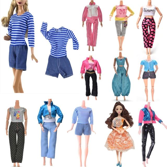 5b6892f26b 11 estilos Handmade Roupa Diária Casual Wear Camisa Blusa Colete Inferior  Pant Roupas/sapatos De
