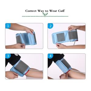 Image 5 - YouPin iHealth Intelligente di Pressione Sanguigna Metri Dock Sistema di Monitoraggio Del Telefono app Per Smartphone Bluetooth Vers sfigmomanometro