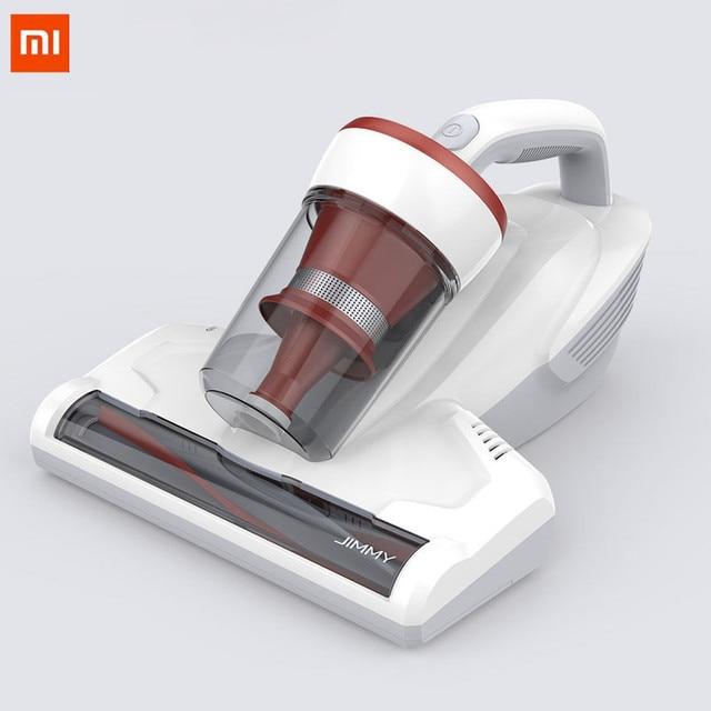 Xiaomi Jimmy Jv11 Handheld Dust Mite Vacuum Cleaner Controller Ultraviolet Sterilization For Sofa