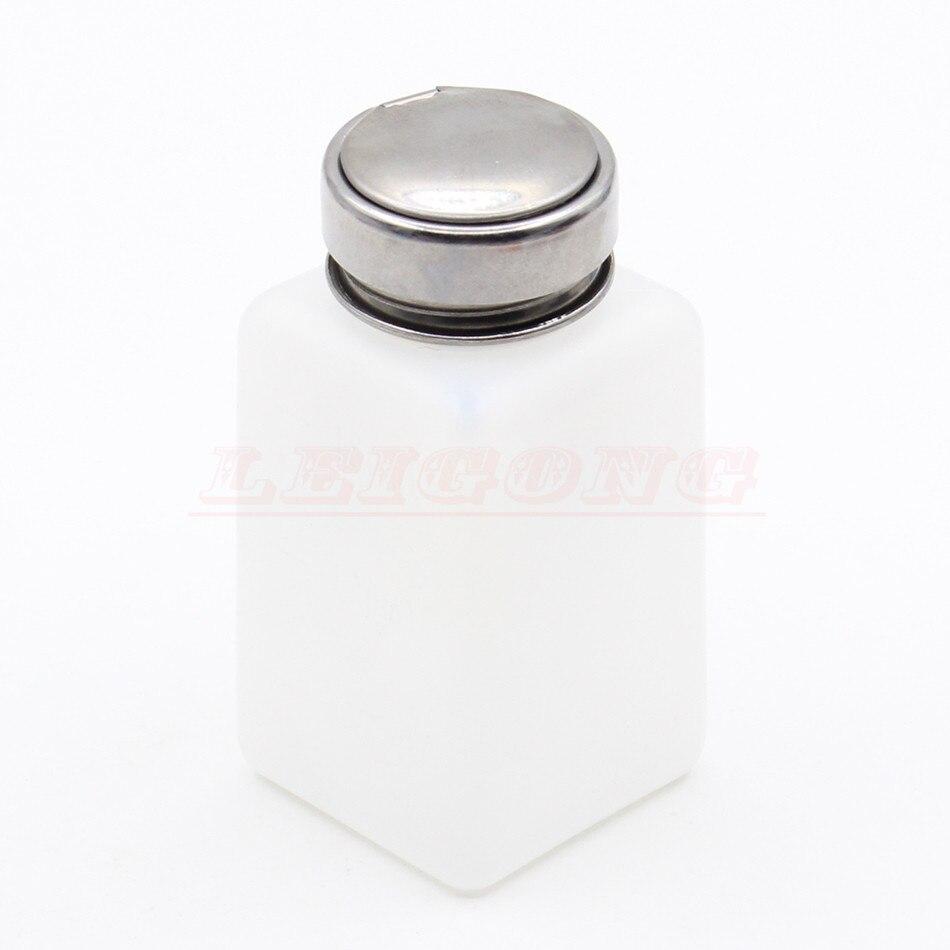 1pcs Corrosion-resistant Alcohol bottles 250ml ESD Plastic Alcohol Dispenser/ ESD Alcohol Bottle (250mL 180ML  120ML)