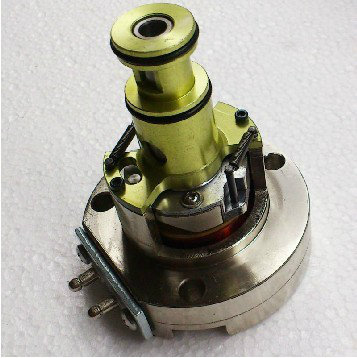 electronic engine fuel pump actuator 3408326 diesel engine parts pt pump actuator for generator 3408326