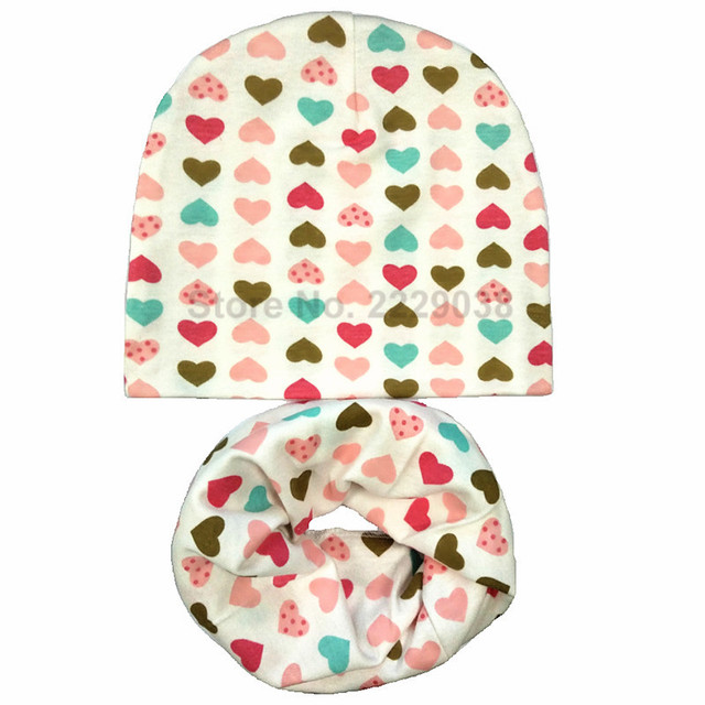 b74304a7519f Товар Retail Wholesale Cotton Children Hat Scarf Collars Spring ...