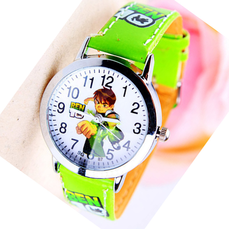 Children's Watches Cartoon Dog Children Digital Electronic Toy Flower Watch Kids Girls Boys Students Sports Clock Child Watches Quartz Wristwatches