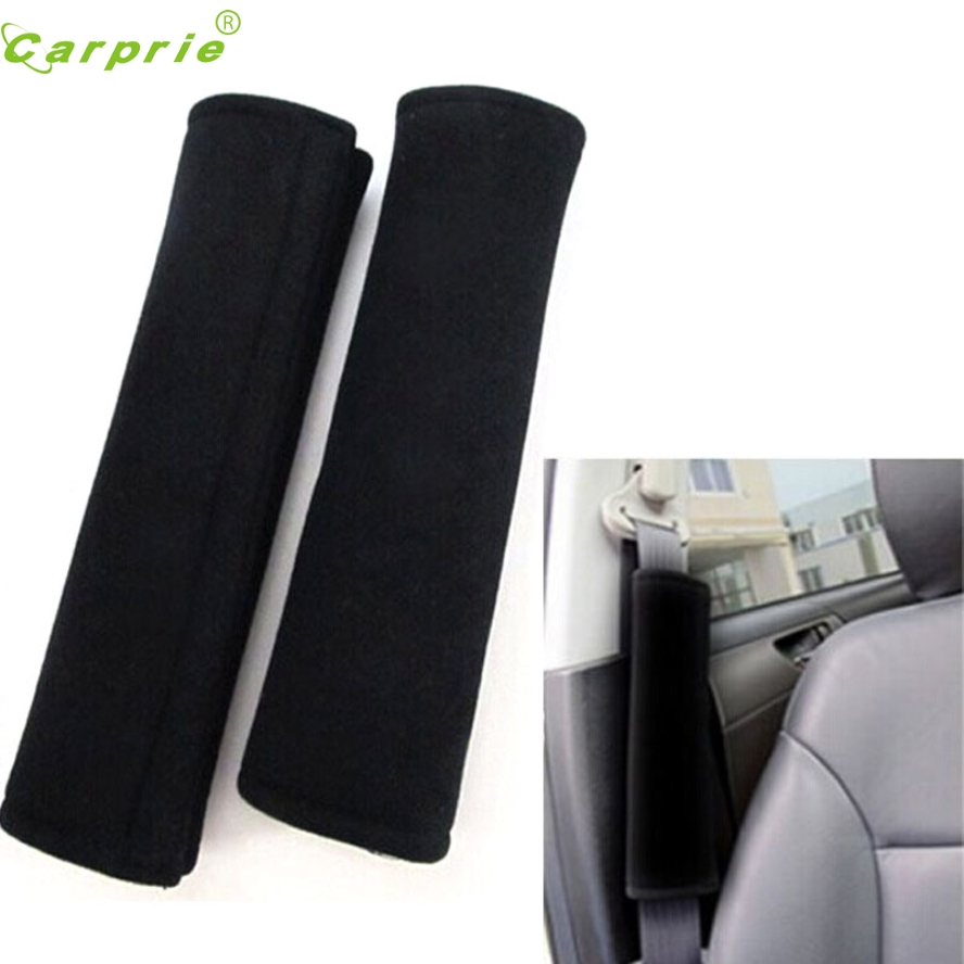 New Arrival 2PC Baby Children Safety Strap Car Seat Belts Pillow Shoulder Protection Oct10