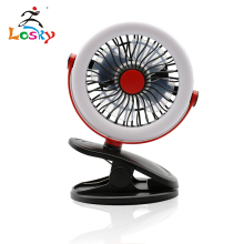 Students small fan mini portable dormitory rechargeable electric hand office