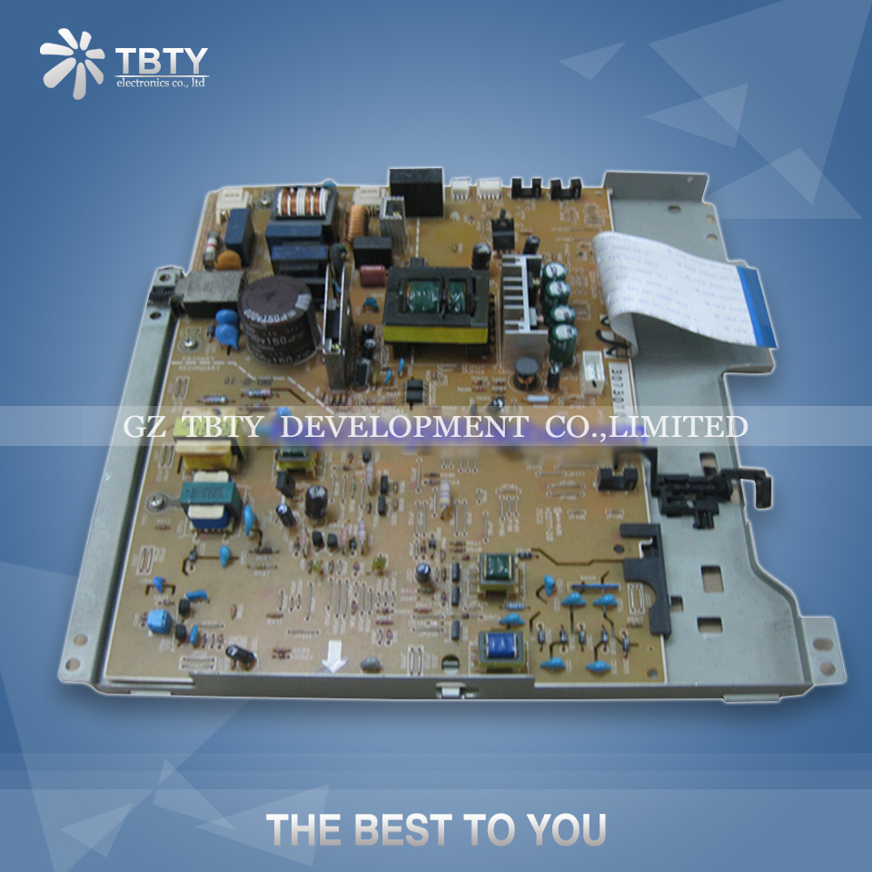 Printer Power Supply Board For HP 2300 HP2300 RG1-4329 Power Board Panel On Sale 100% tested for washing machines board xqsb50 0528 xqsb52 528 xqsb55 0528 0034000808d motherboard on sale