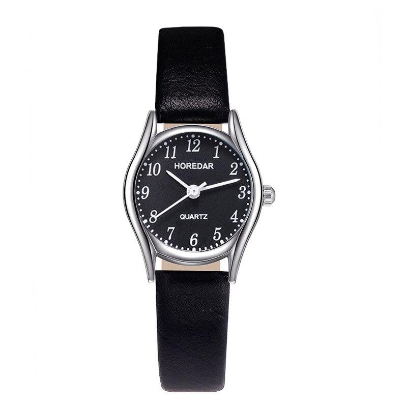 Elegant Ladies Watch Women Luxury Brand Classic Small Dial Dress Wrist Watch For Woman Fashion Simple Style Female Clock