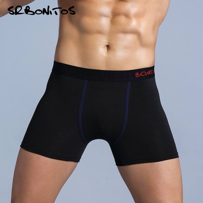 Boxer Men Underpants Man Underwear Men Boxers Shorts Comfortable Male Underwear Cotton Mens Boxershorts Male Underpants Panties