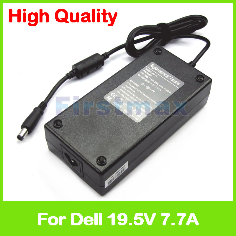19.5V 7.7A 150W AC power adapter for DELL XPS L401X L501X L702X PA-5M10 PA1151-06D PA-5M10 PH298 R940P W7758 AC Adapter Charger x085 hot sell giant 4 m christmas inflatable snowman for christmas decoration with air blower