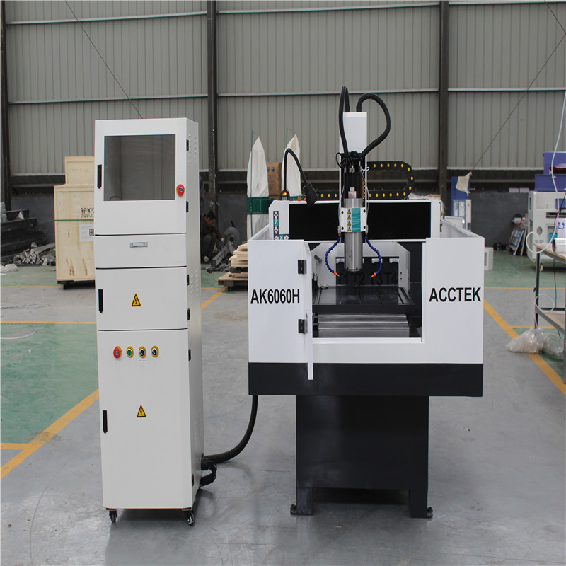 Good Quality AK6060H Mould Injection Machine