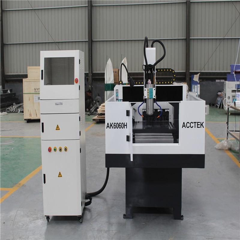 Good Quality AK6060H Mould Injection Machine