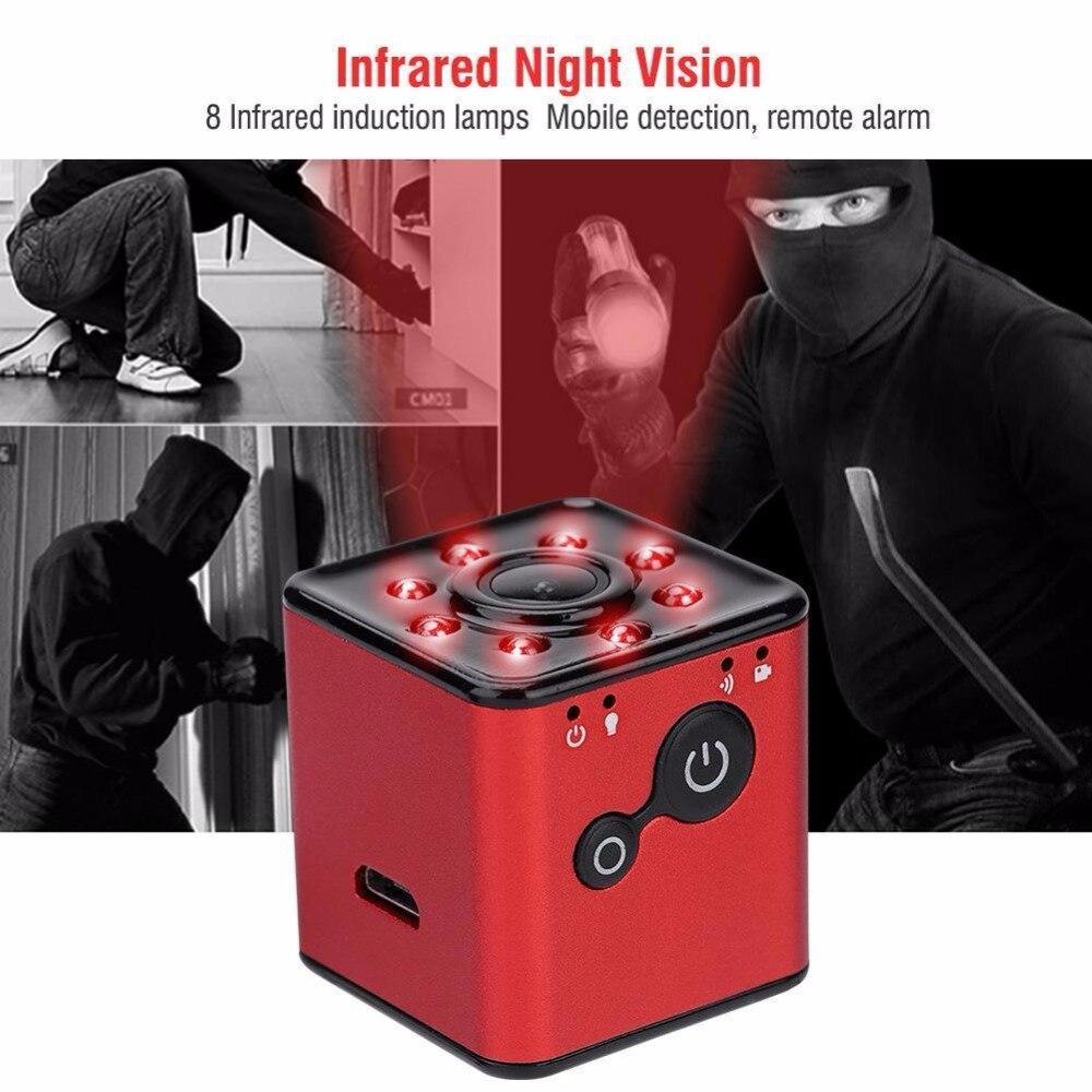 SQ13 D'origine D'action Mini WiFi Caméra Full HD 1080 p Sport DV Enregistreur 155 Nuit Vision Petit Caméscope DVR pk sq12 11