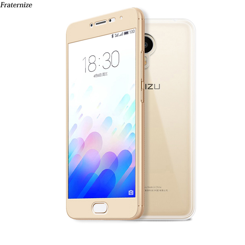 Voor Meizu M3 Note M3S mini Pro 6 MX6 U10 U20 M5 Note M5S M3E Full Screen Protection Gehard Glas Screen Protector Film