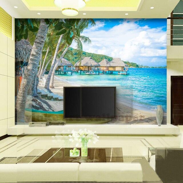 Aliexpress  Buy Classic Ceiling Murals 3D Wallpaper Wall - 3d wallpaper for living room