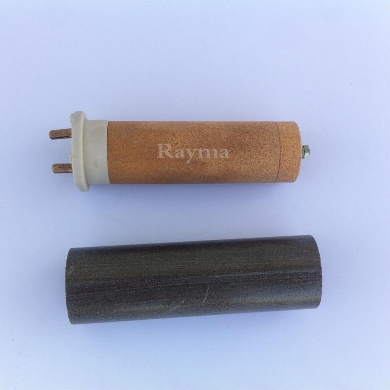 عناصر گرمایش 120V 1600W با کیفیت بالا با لوله میکا برای حمل رایگان جوشکار هوای گرم Triac S
