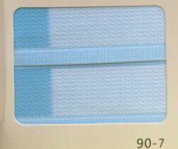 Китайский поставщик Зебра разных цветов Хорошее качество настроить с домашнего украшения жалюзи - Цвет: 907