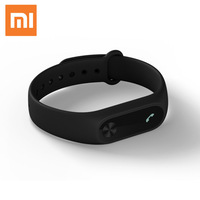 Original Xiaomi Mi Band 2 Smart Band OLED Display Heart Rate Monitor Fitness Tracker Bracelet MiBand