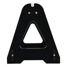 Tabletop 3D Printing Material Rack