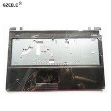 GZEELE Упор для рук крышка C shell для ASUS K53SV K53S K53SJ A53S X53S k53sd A53SV коричневого цвета C чехол для замены крышки тетради чехол