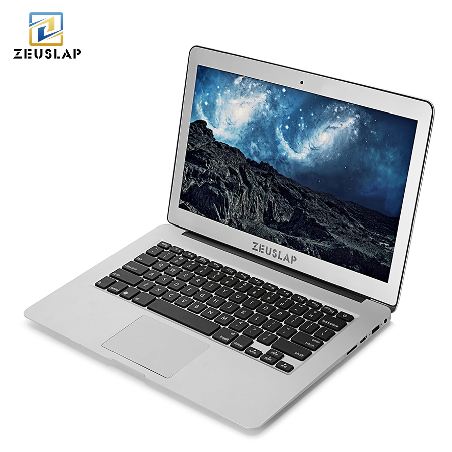 13.3 inch windows 10 system intel core i7-6500U 4gb ram 128gb ssd 1920X1080p ips screen fast boot laptop notebook computer 14 inch laptop computer 4gb ram