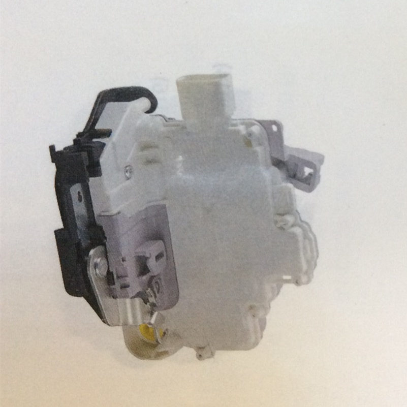 Rekeete Front Right SIDE 1P1 837 016 DOOR LOCK ACTUATOR MECHANISM for Seat Altea Toledo 3 mk3 Leon XL 5P1 5P2 1P1 5P5 5P8 7PIN