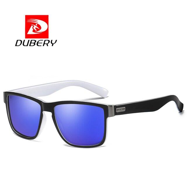 DUBERY Sport Sunglasses  4