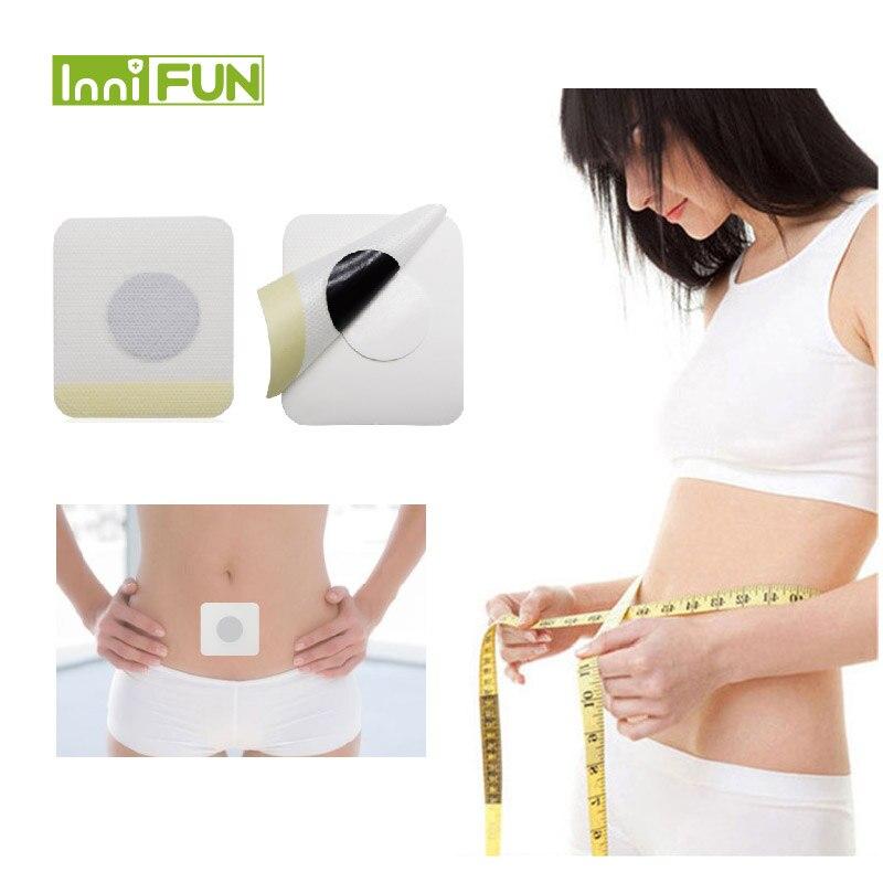 10pcs Powerfull Slimming Patch font b Weight b font font b Loss b font Slimming Diet