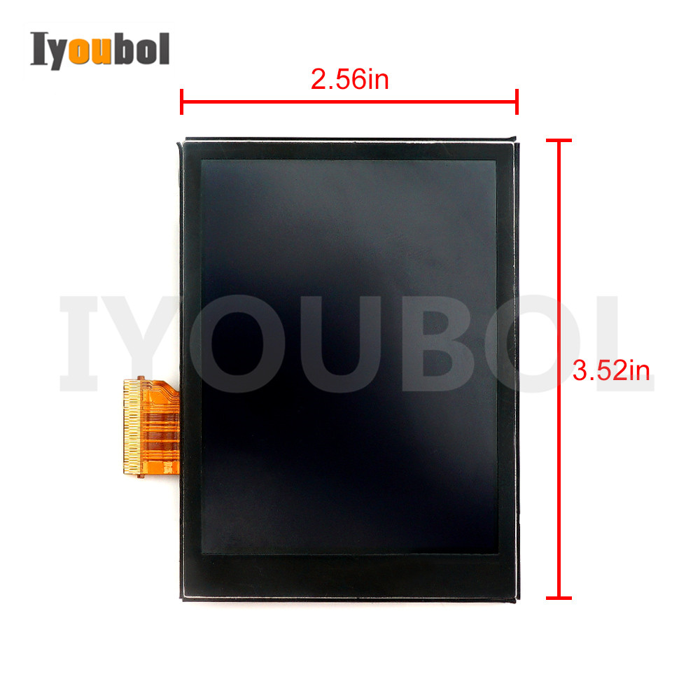 LCD (2nd) Module (without PCB) Replacement for Motorola Symbol MC9200-G MC92N0-GLCD (2nd) Module (without PCB) Replacement for Motorola Symbol MC9200-G MC92N0-G