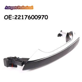 OEM 2217600970 A2217600970 עבור מרצדס S CLASS W211 באיכות גבוהה רכב קדמי שמאל דלת ידית
